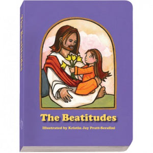 Children's book - The Beatitudes