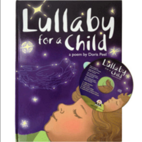 Lullaby for a Child (book and CD)