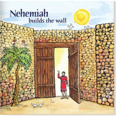 children-nehemiah-builds-wall