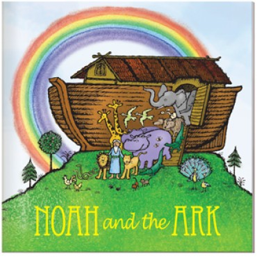 Children's book - Noah and the Ark