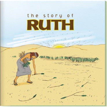 Children's book - The Story of Ruth