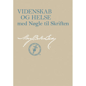 Science and Health (Danish PB) - Videnskab og Helse
