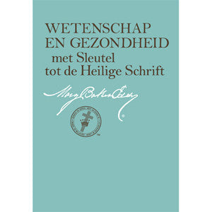 Science and Health (Dutch PB)