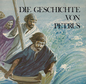 The Story of Peter (German)