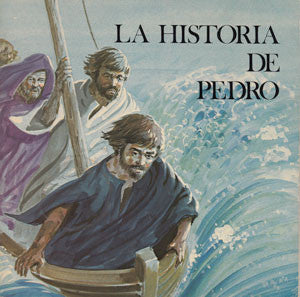 The Story of Peter (Spanish)
