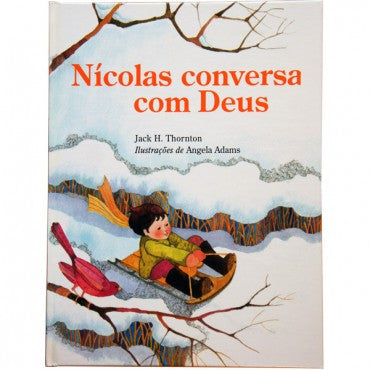 Nicolas Conversa com Deus / Travis Talks with God (Portuguese)