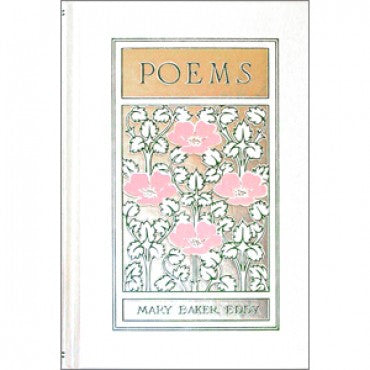 Poems by Mary Baker Eddy (Clothbound)