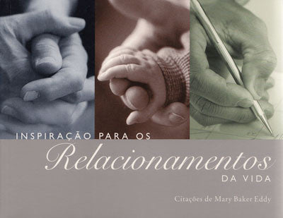 Inspiration for Life's Relationships (Portuguese)
