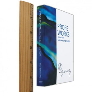 Prose Works: Pocket Sterling PB