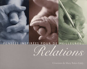 Inspiration for Life's Relationships (French)