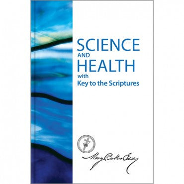Science and Health - Sterling Edition, (HB)