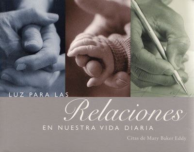 Inspiration for Life's Relationships (Spanish)