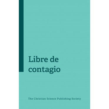 Libre de contagio // Free From Contagion (Spanish)