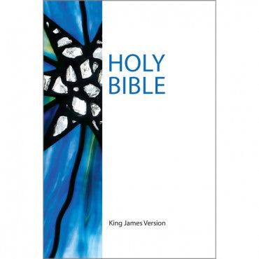 Bible - King James Version Sterling Edition (Paperback) P050B34514EN
