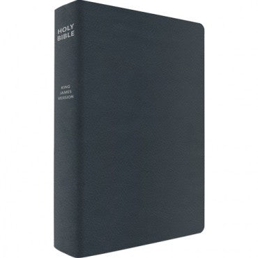 Bible - King James Version, Sterling Edition (Leather) P050B34518EN