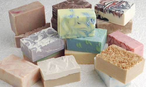 Making your own soap! Part 3: Let's get to work