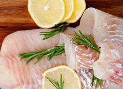 Angel Cut Haddock Fillet (170-200g)