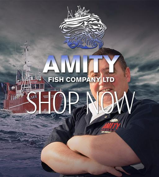 Is there something special you'd like to add to your box — for a special occasion or celebration, perhaps? Skipper Jimmy Buchan can source a wide variety of more exotic and unusual fresh Scottish seafood — click now to find out more.
