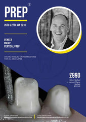 PREP Course from Contemporary Endodontics January 2018