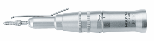 Nouvag 1710 1:1 Straight Surgical Handpiece