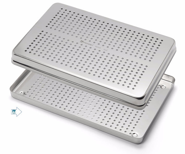 Medesy 1000/VF - TRAY PERFORATED