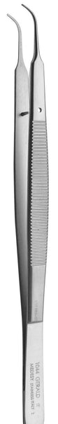 Medesy 1044 - TWEEZER GERALD mm175 CURVED