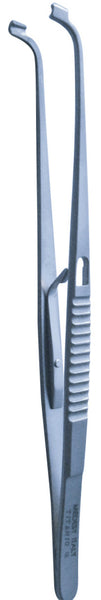 Medesy 1128 - TWEEZER FOR IMPLANTS TITANIUM