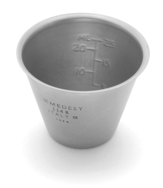 Medesy 1148 - MISCELLANOUS CUP WITH SCALE