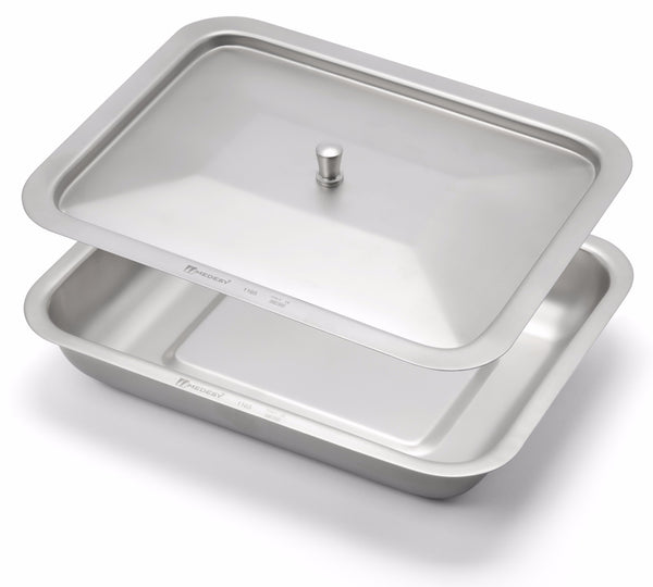 Medesy 1165 - TRAY WITH LID SMALL