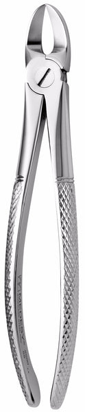 Medesy 2500/55 - TOOTH FORCEPS N.55