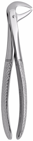 Medesy 2500/74-D - TOOTH FORCEPS N.74-D