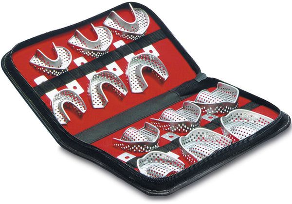 Medesy 6003/KIT - KIT IMPRESSION-TRAY