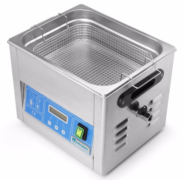 Medesy 7120 - ULTRASONIC CLEANER 12 LITRE