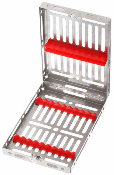 Medesy 980/9-RO - TRAY GAMMAFIX DOI RED