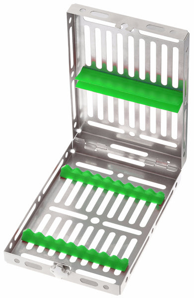 Medesy 980/9-VE - TRAY GAMMAFIX DOI GREEN
