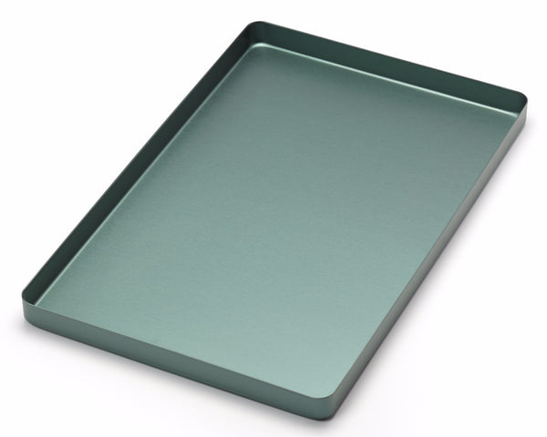 Medesy 998/VS - TRAY ALUMINIUM GREEN