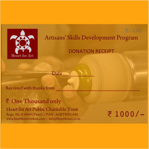 Artisans' Skills Development Program
