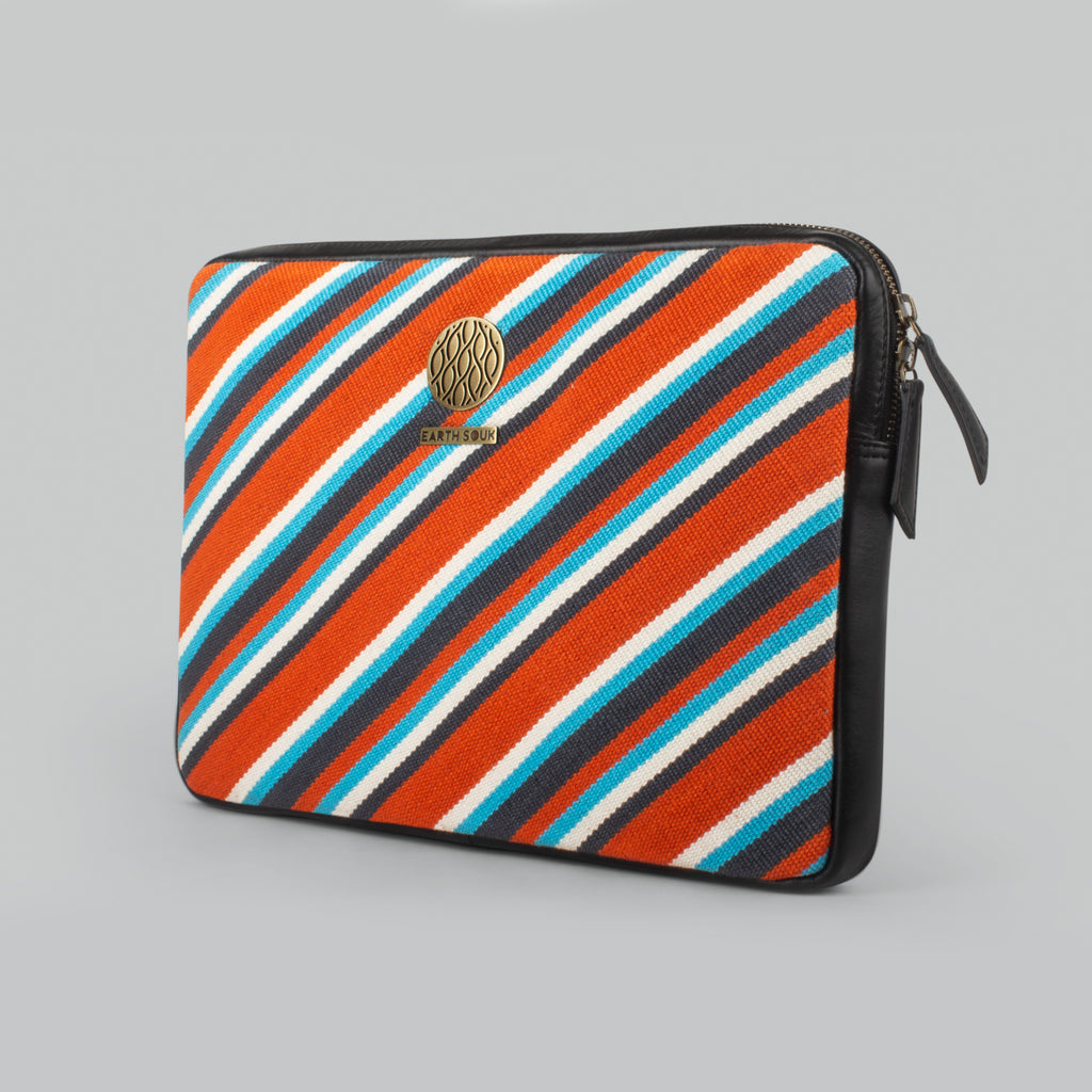 "Laptop Sleeve (Air) - 13""- Orange"