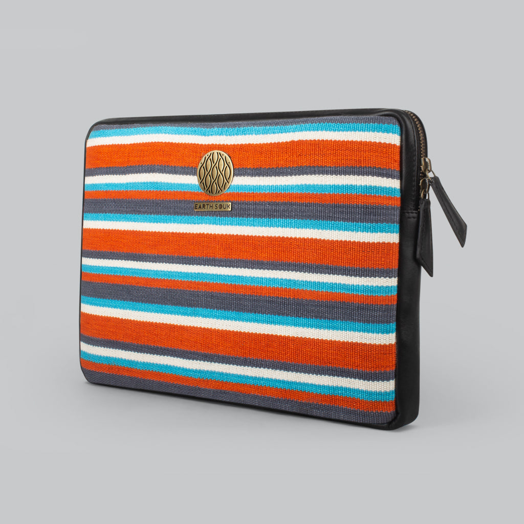 "Laptop Sleeve (Pro) - 13""- Orange"