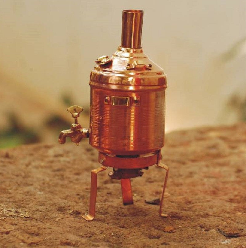 Miniature Water Heater