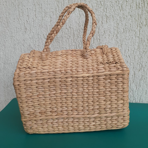 Kauna Basket Bag