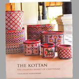 The Kottan: The Palmyra Basket of Chettinad