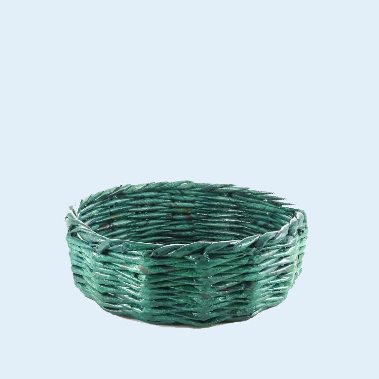 Round Basket Small – Heart for Art Online