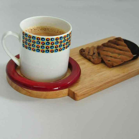 Cookie Coaster