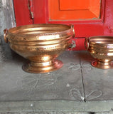 Miniature Copper Pot-Ghangal