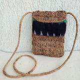 Banana Fibre Gypsy Bag Small