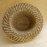 Golden Grass Hat (Boys)