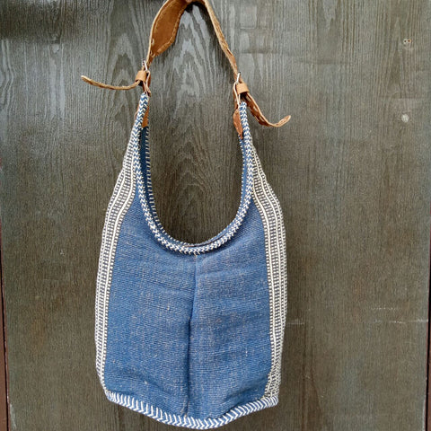 Jogi Shoulder Jute Bag Type 1