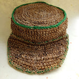 Banana Fibre Hat (Kids)