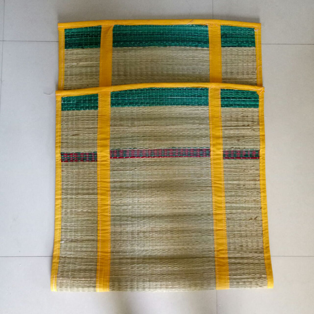 Plain Foldable Korai Grass Mat
